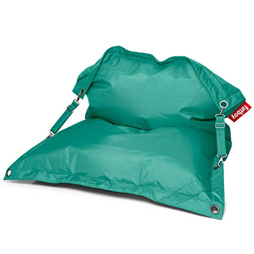 Fatboy Outdoor Sitzsack Buggle-Up Türkis 140x180 cm