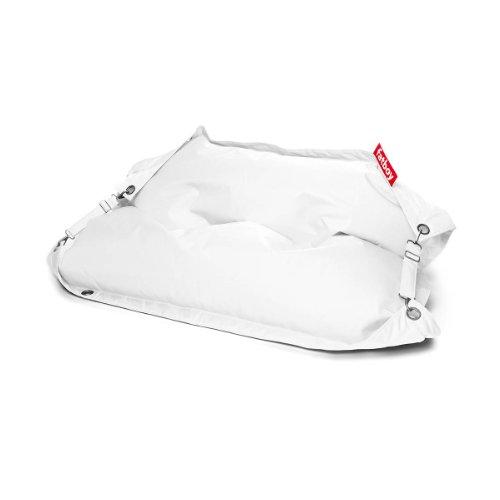 Fatboy 9000614 buggle-up Sitzsack, weiß