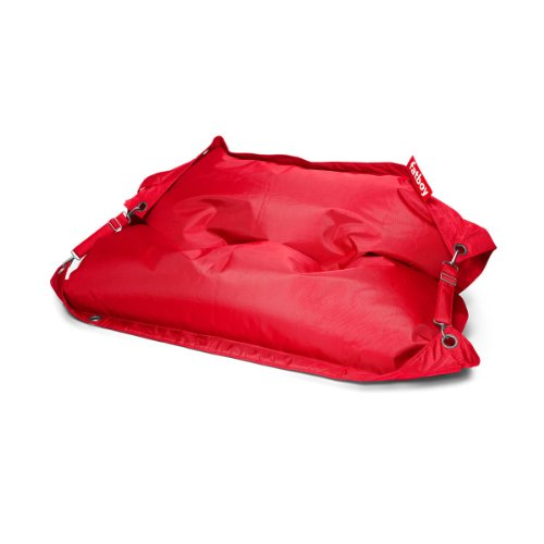 Fatboy Outdoor Sitzsack Buggle-Up Rot 140x180 cm