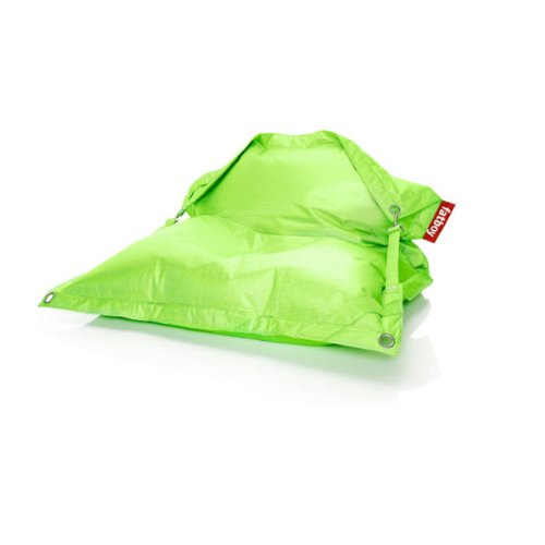 Fatboy 9000603 Outdoor, Farbe limegreen 140 x 190 cm