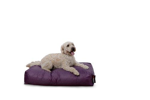 Smoothy Hundebett Hundekissen Hundekorb Dogsmoothy Classic in Violett