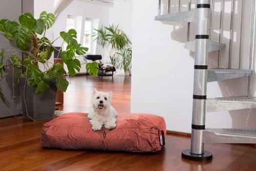 Hundebett Classic Farbe: Braun