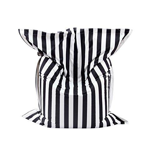 oudoor sitzsack xxl ihr riesen sitzsack f r xxl komfort. Black Bedroom Furniture Sets. Home Design Ideas