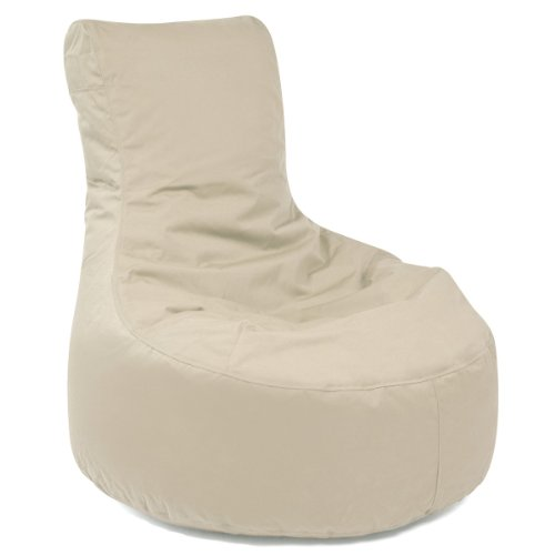 Outbag 01SLO-PLU-bei Slope Plus Sitzsack / Sessel Outdoor - Beige