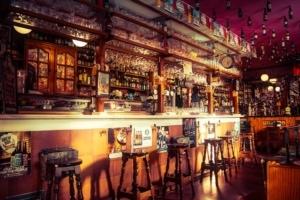 Sitzsack Lounge -Gastronomie und -Partystuhl