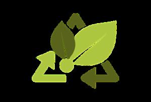 Nachhaltigkeit Füllmaterial Kinzler Sitzsack